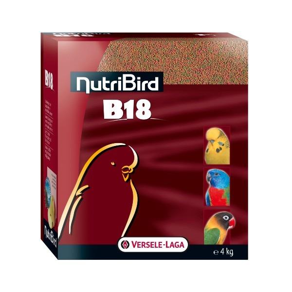 NutriBird B18 VERSELE-LAGA
