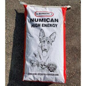 Pienso perros alta energía NUMICAN