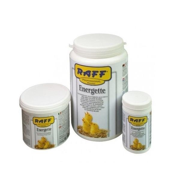 Suplemento Energette RAFF