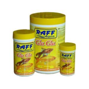 Comida para peces RAFF