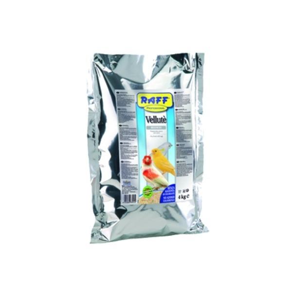 Pasta de cría seca RAFF