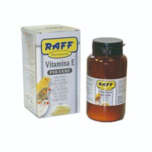 Vitamina E RAFF