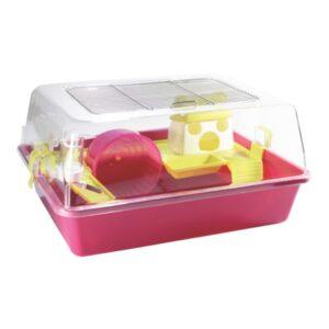 Jaula Hamster Candy 2GR280