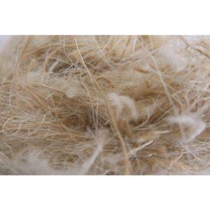 Fibras para nido Sisal Juta Cotone 500gr SJC500