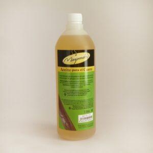 Aceite para el Cuero tipo pata de Buey 1 litro
